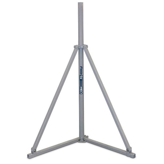 Pedestal para Guincho de Coluna CSM 400 KG