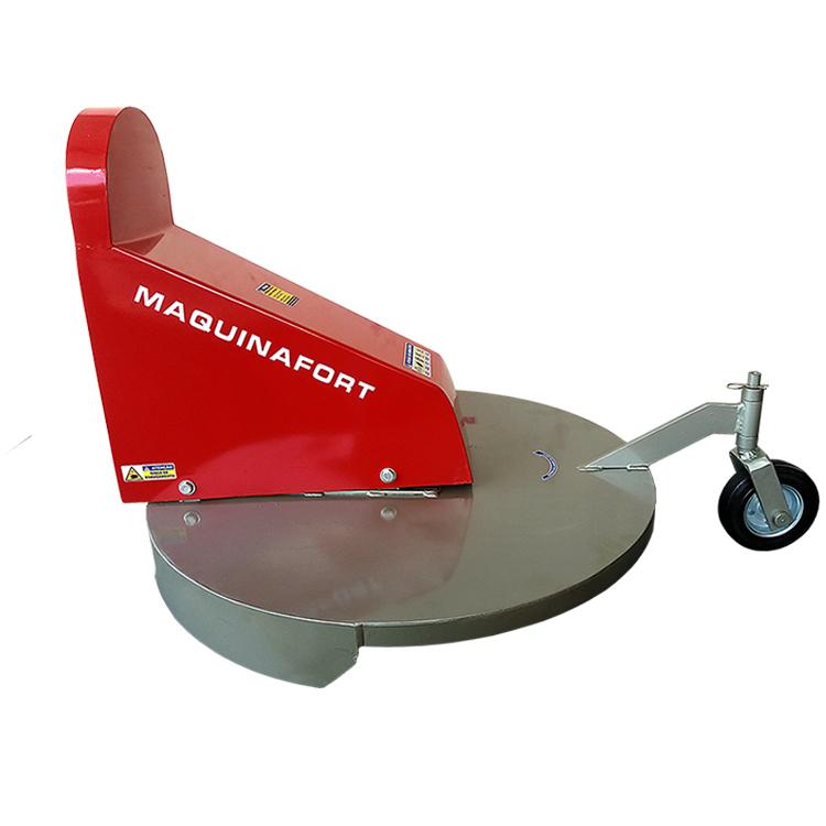 Roçadeira Frontal para Motocultivador MaquinaFort