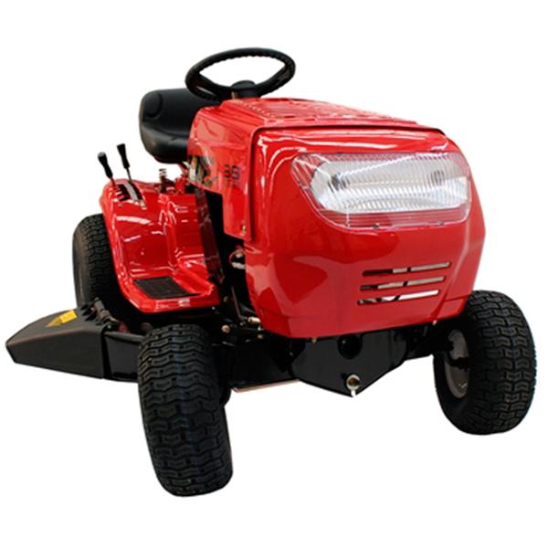 Trator Cortador de Grama Toyama 13.5 HP