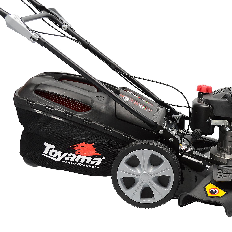 Cortador de Grama Toyama 6 HP