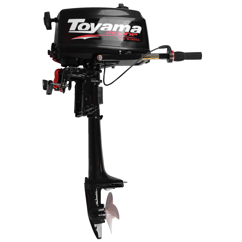 Motor de Popa Toyama 2.6 HP