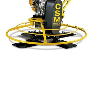 Alisadora de Concreto à Gasolina CSM 5.5 HP