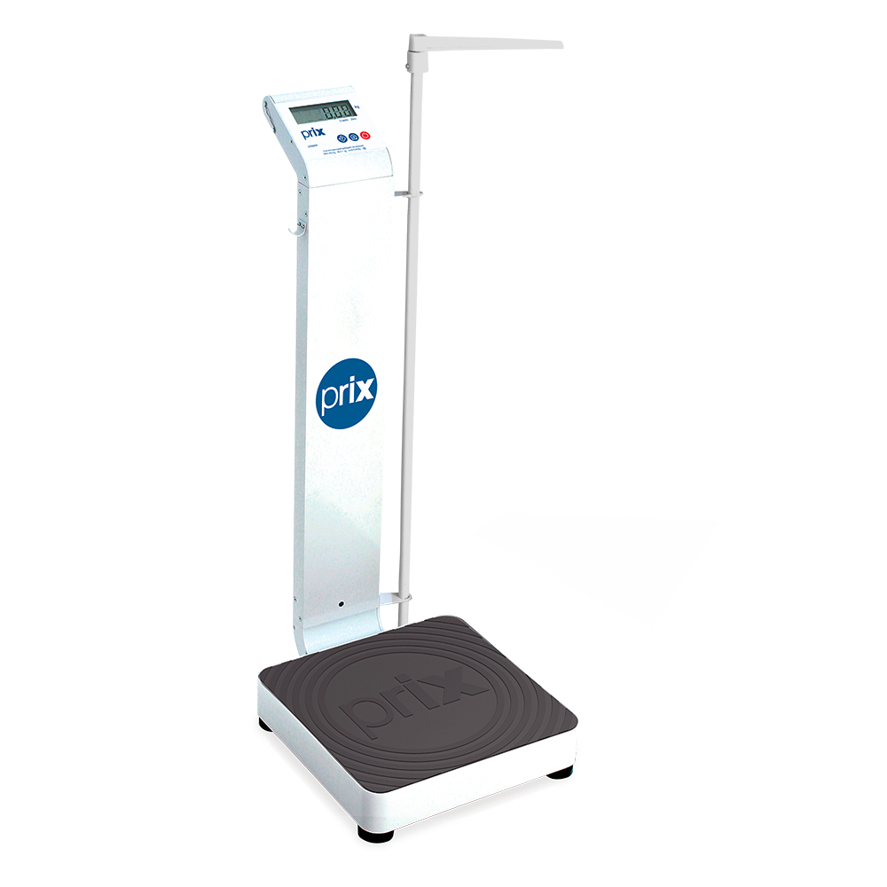 Balança Digital para Farmácia com Régua Toledo 200 KG