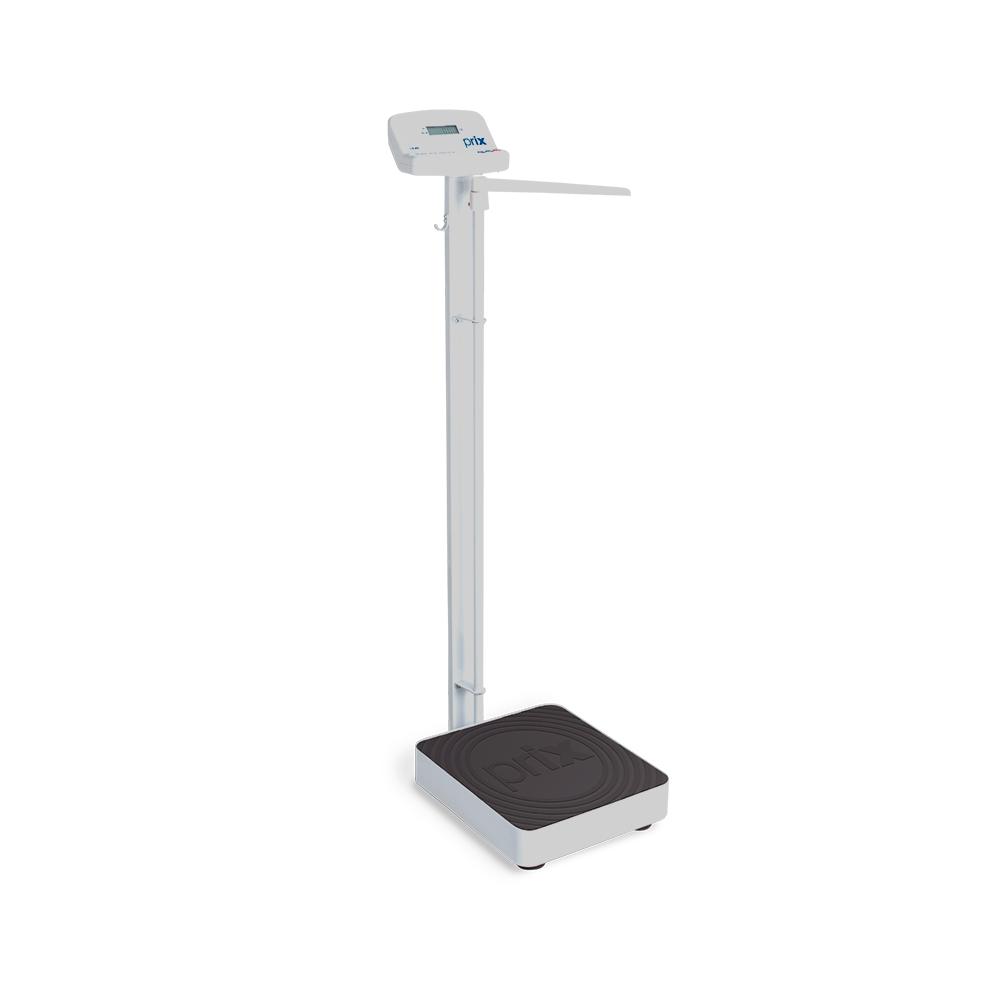 Balança Digital para Farmácia com Régua Toledo 300 KG 2098PP