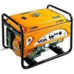 Gerador de Energia Port�til � Gasolina CSM 6 KVA