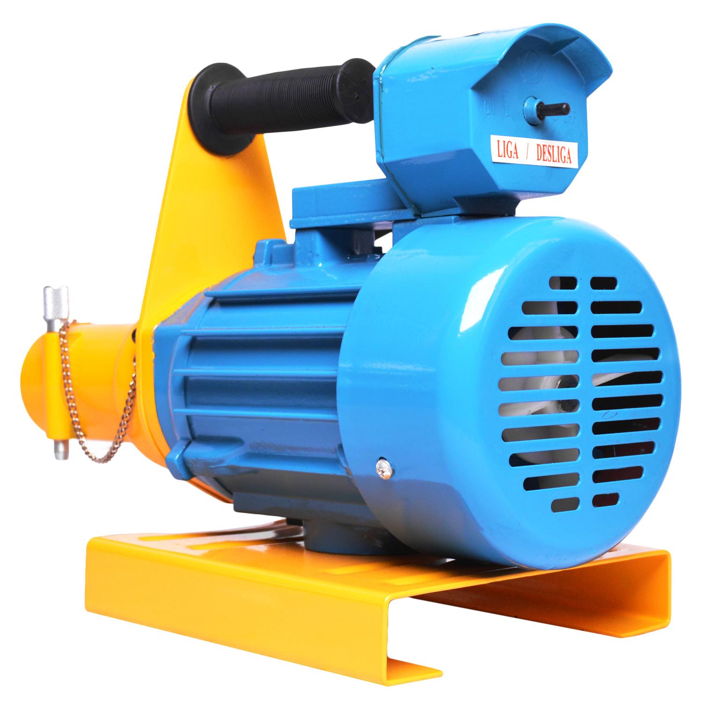 Vibrador de Concreto Elétrico Importado CSM 2 HP