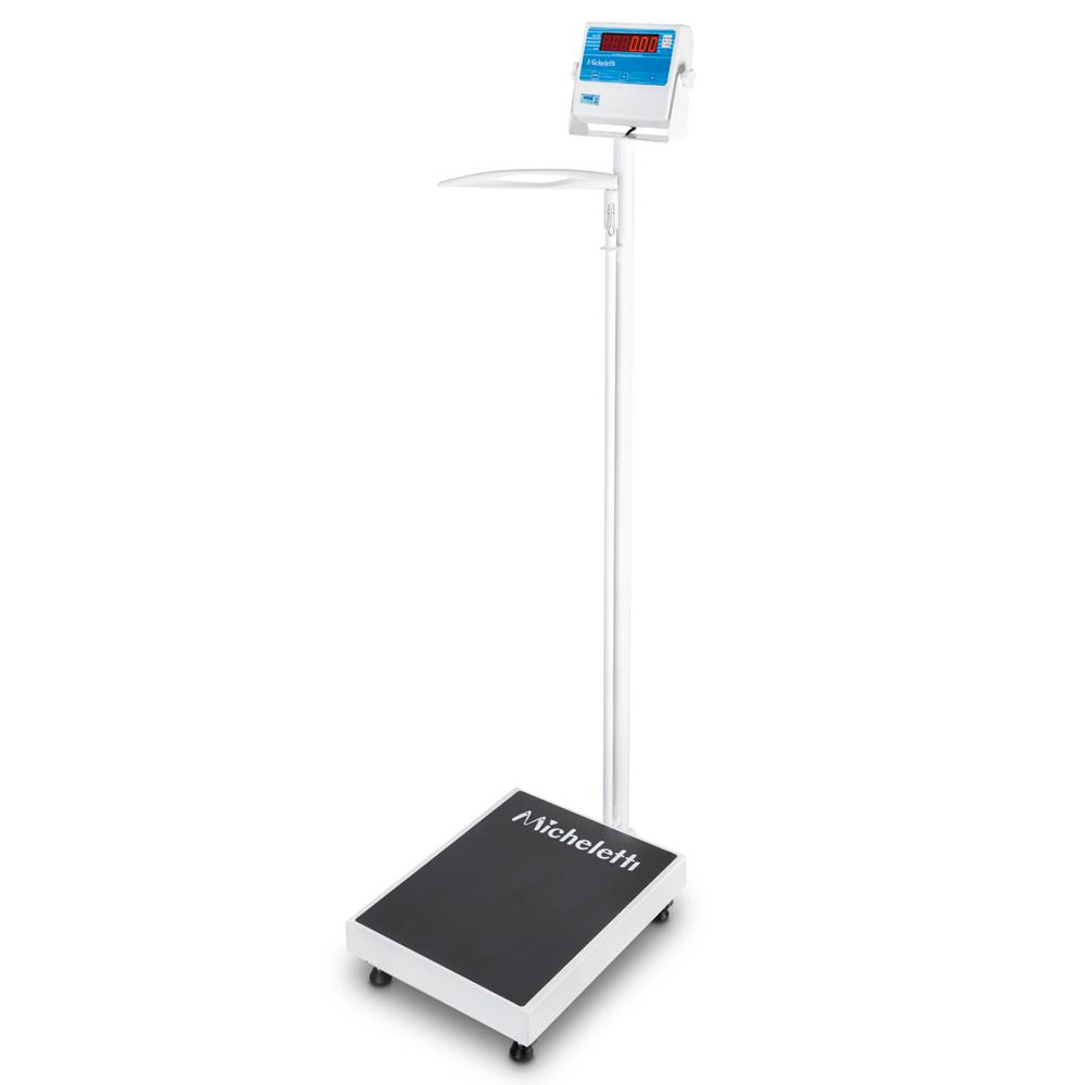 Balança Antropométrica Digital Micheletti 200 KG