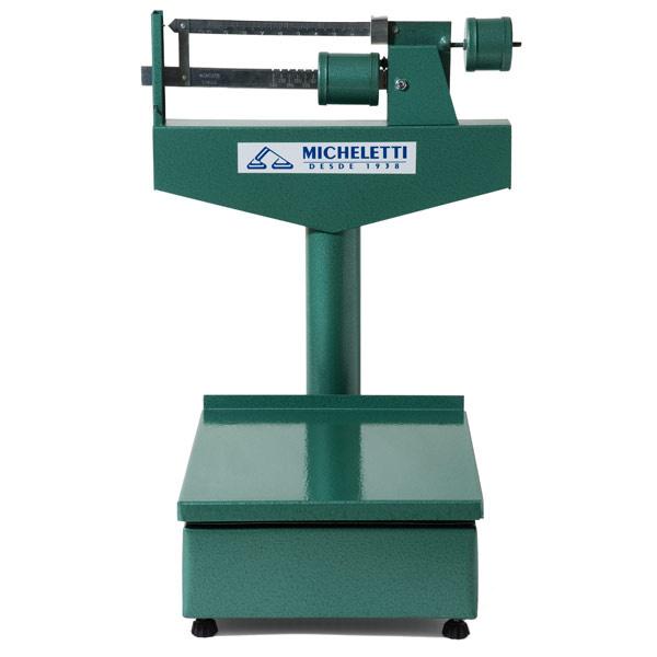 Balança Mecânica Micheletti 50 KG