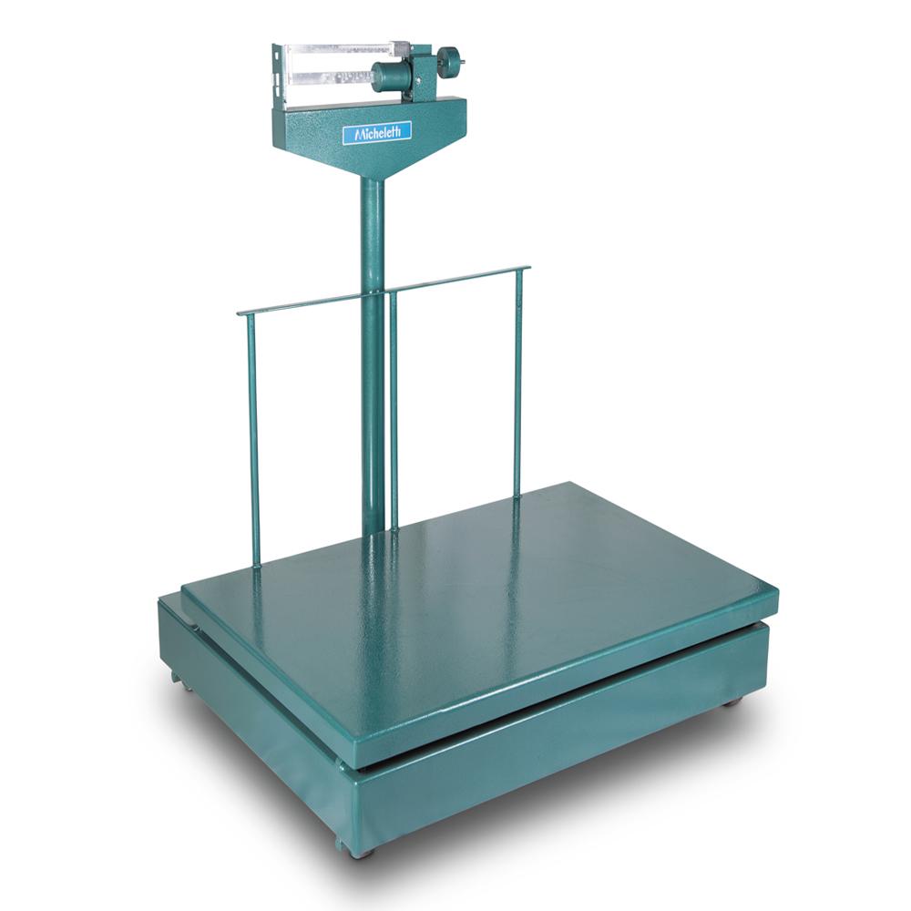 Balança Mecânica Micheletti 500 KG