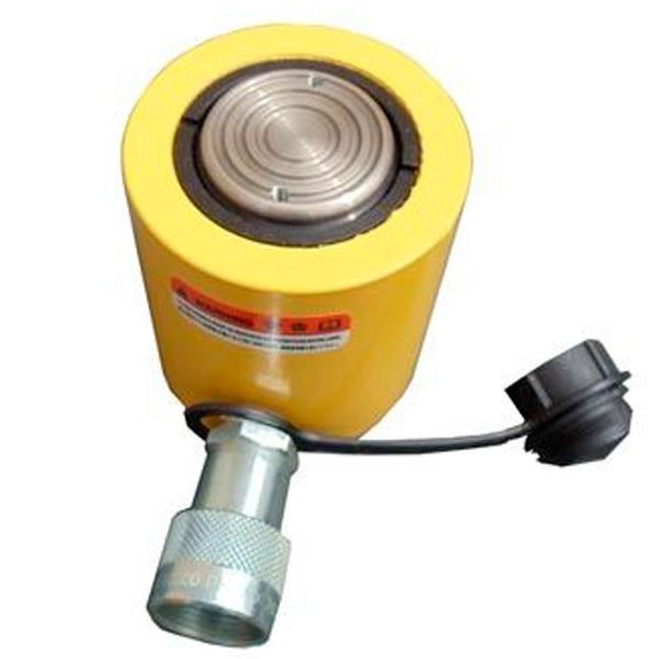 Cilindro Hidráulico Simples Ação 20 Ton Enerpac 45mm