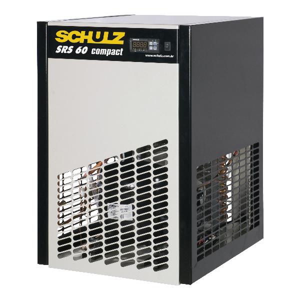 Secador de Ar Industrial 60 pés Compact Schulz SRS 60