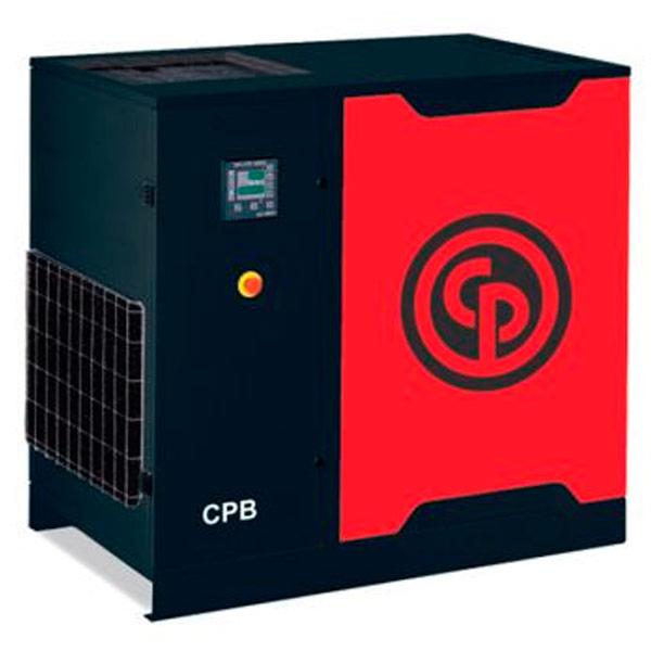 Compressor de Ar Parafuso Chicago Pneumatic 40 HP - Ar Direto
