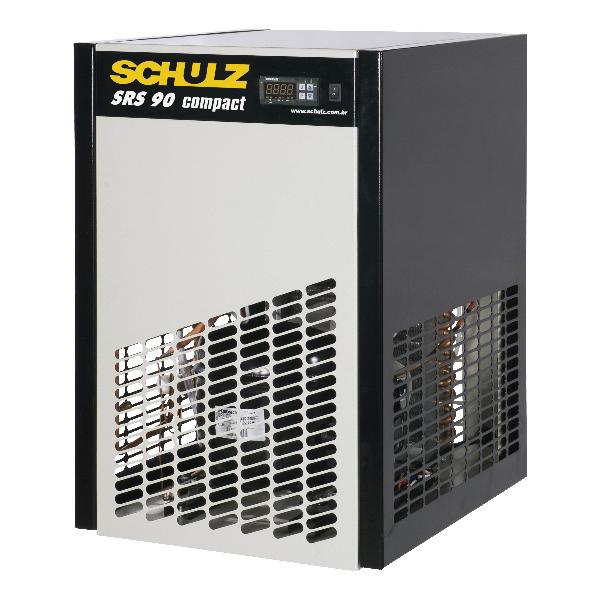 Secador de Ar Industrial 9 pés Compact Schulz SRS 90