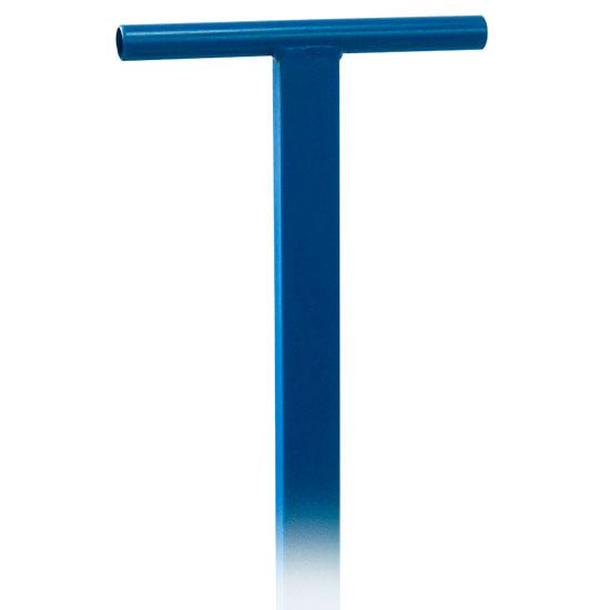 Tartaruga para 6 Ton Roda Nylon T6100