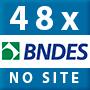 Em at� 48x no BNDES