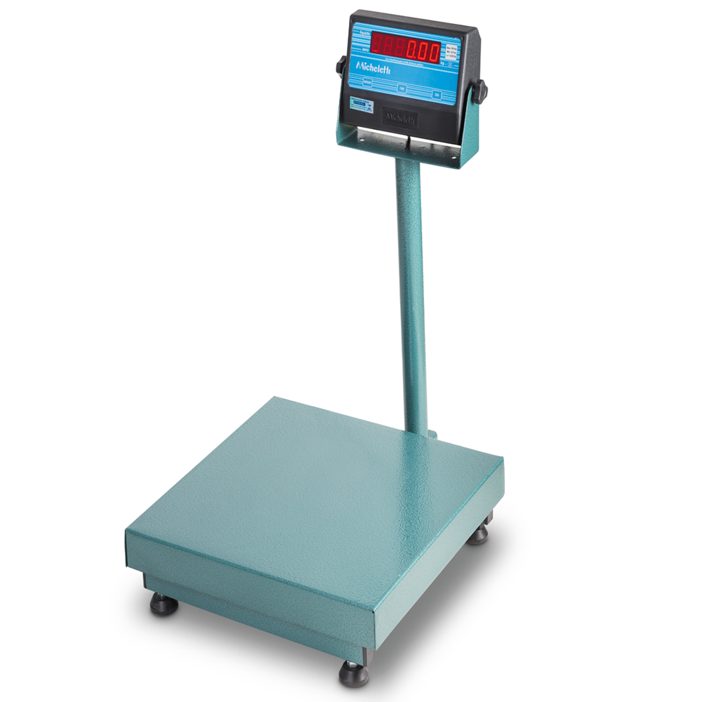 Balança Digital de Bancada Micheletti 100 KG
