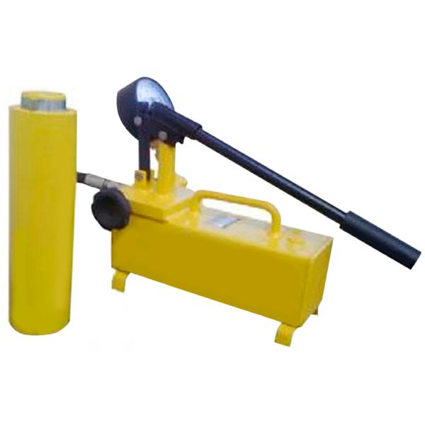 Conjunto Hidráulico com Manômetro 20 Ton