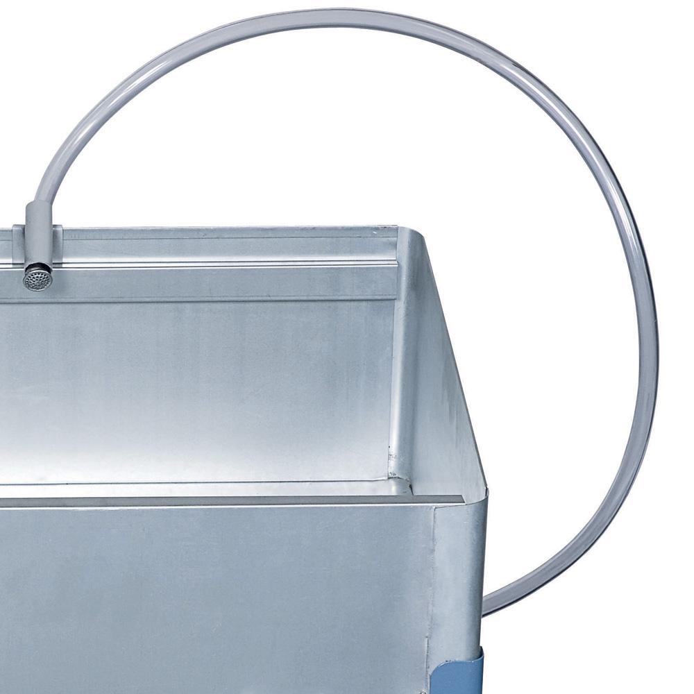 Lavadora de Peças com Eletrobomba LP17 220v