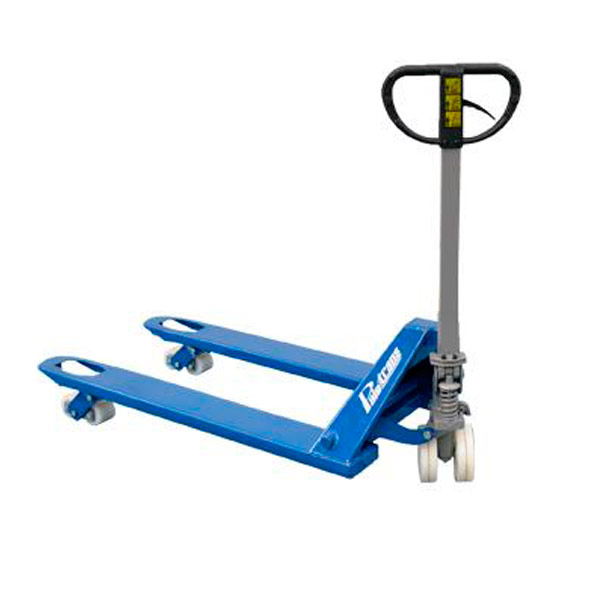 Transpalete Manual capacidade 2200kg - TM 2220 TN - Nylon