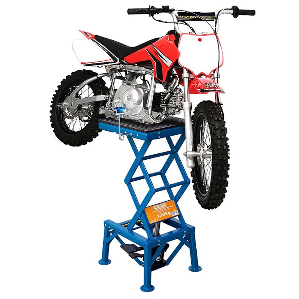 Elevador para Motos Motocross 130 Kg