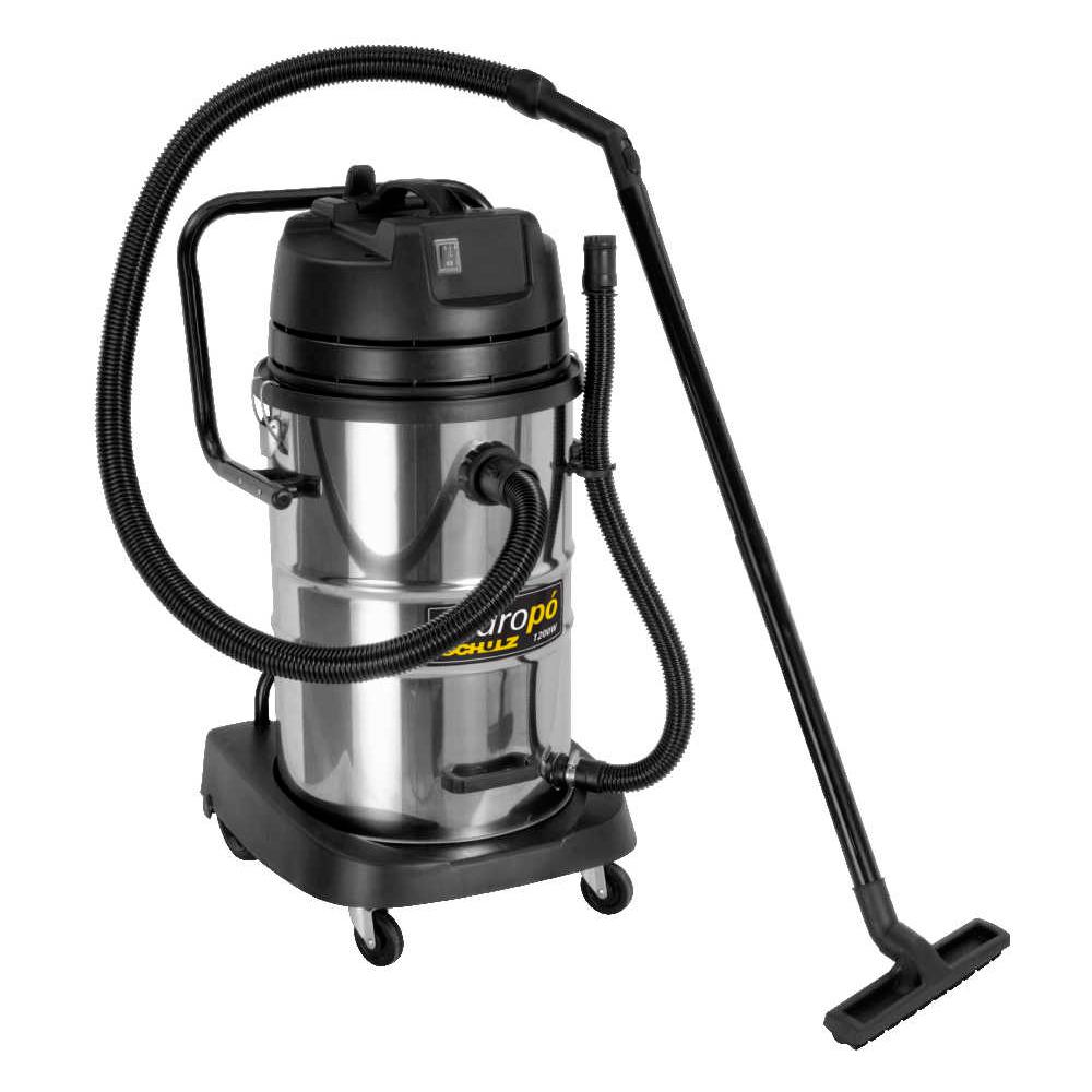 Aspirador de Água e Pó hidropó 1200W -127V