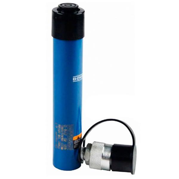 Cilindro Hidráulico Simples Ação 5 Ton CS05127