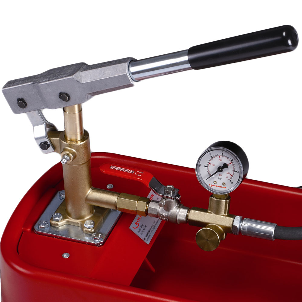 Bomba Hidrostática RP 30 para 4,5 Litros