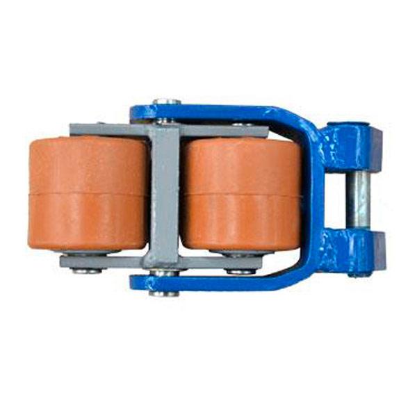 Transpalete Manual 2200kg - TM 2220 TP - roda tandem