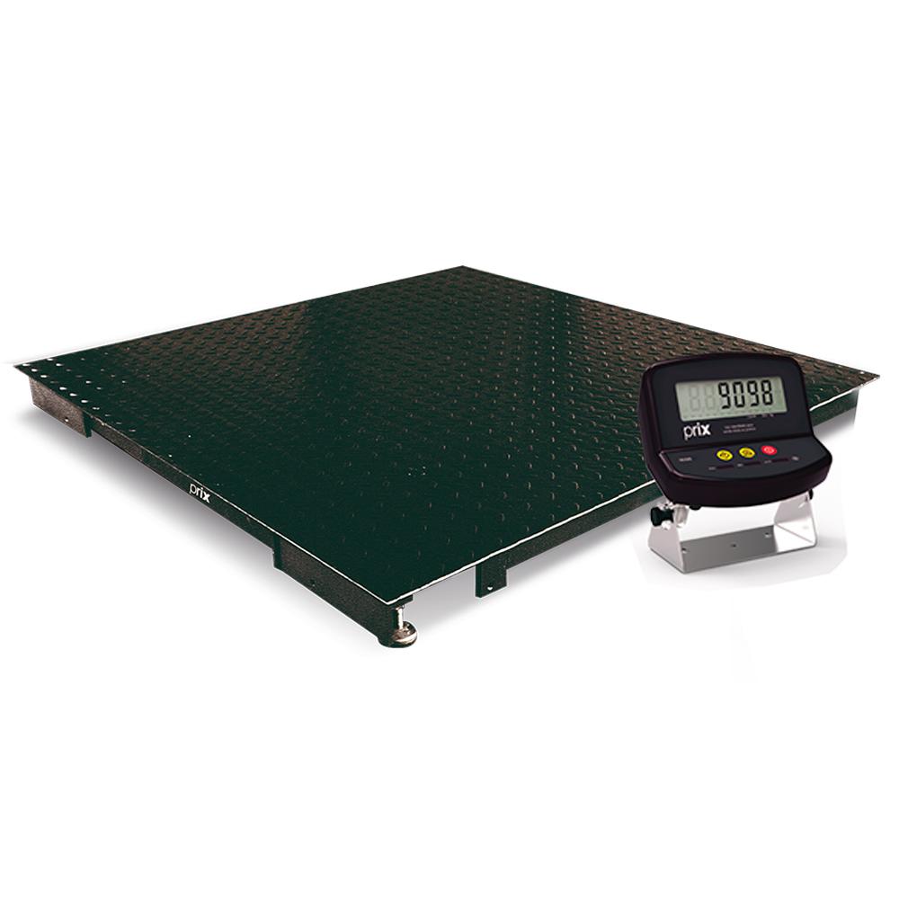 Balança de Piso Toledo Eletrônica 3000 KG