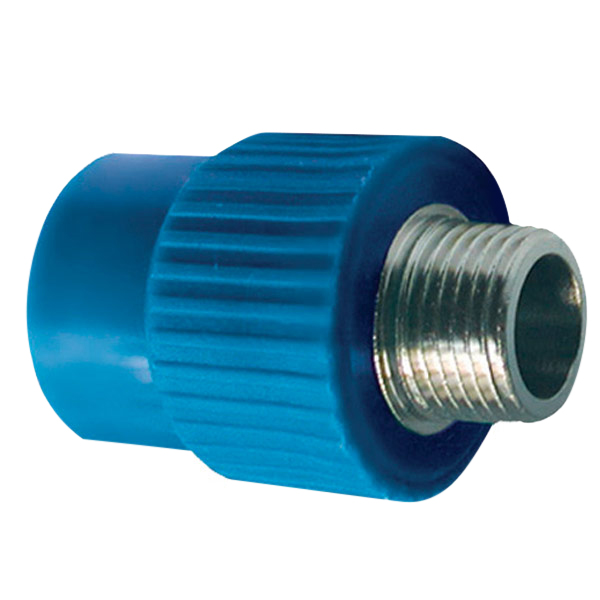 Adaptador 25mm x 1/2 AD25120A