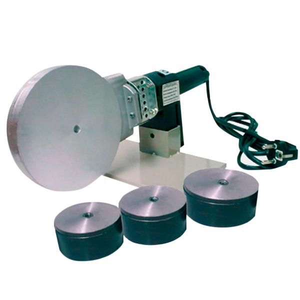 Termofusora 220v de 75/110mm 1.100W