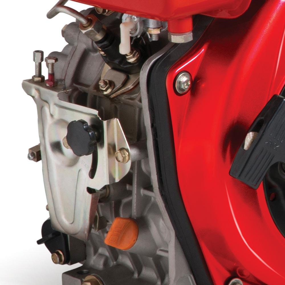 Motor Horizontal à Diesel Branco 10 HP G2