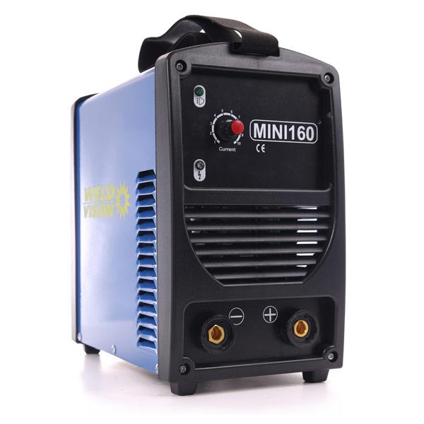 Inversora de Solda Mini 160 220v