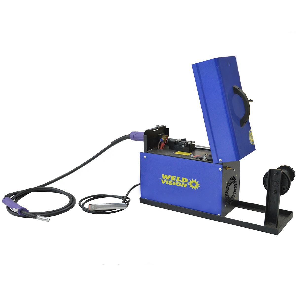 Máquina de Solda MIG 130 115a 220v