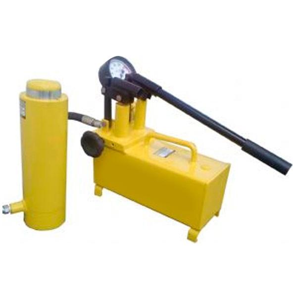 Conjunto Hidráulico com Manômetro 30 Ton