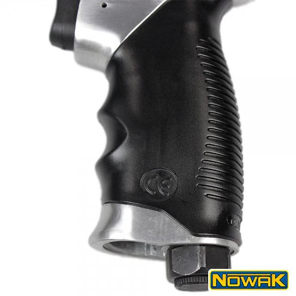 Desincrustador de Agulhas Pneumático - 19 Agulhas - Tipo Pistola