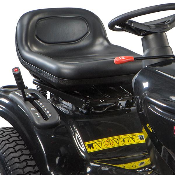 Trator Cortador de Grama Murray 17.5 HP