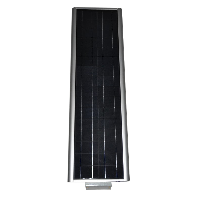 Iluminação Pública Led Solar 40w
