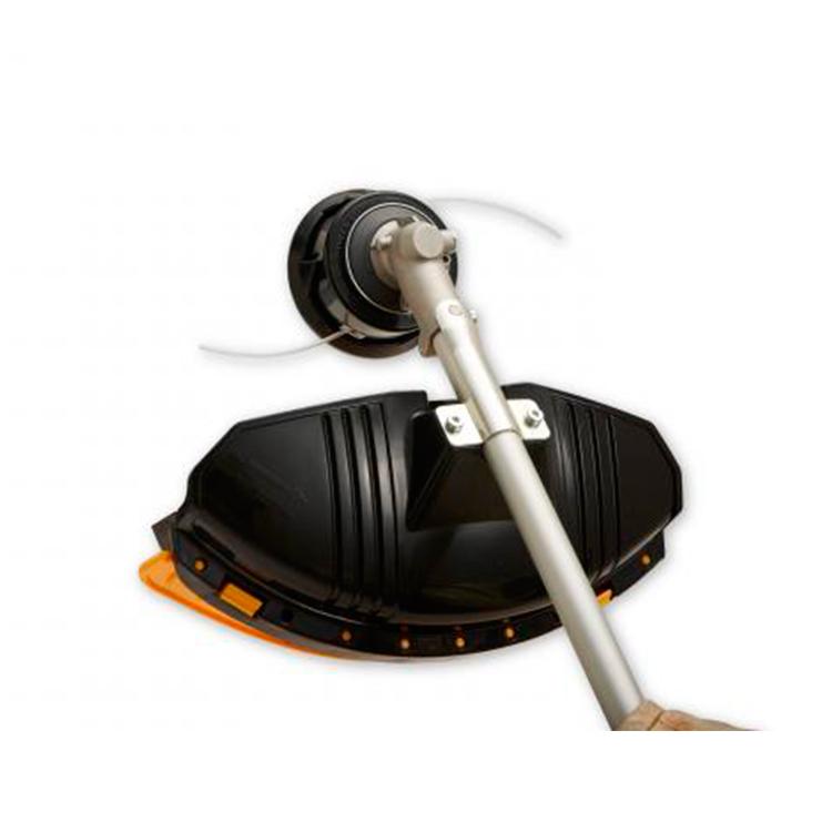Roçadeira à Gasolina Briggs 1.7 HP Pro 43 cc