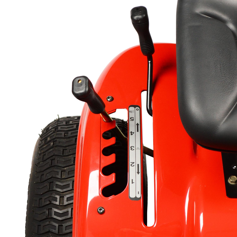 Trator Cortador de Grama Toyama 17.5 HP