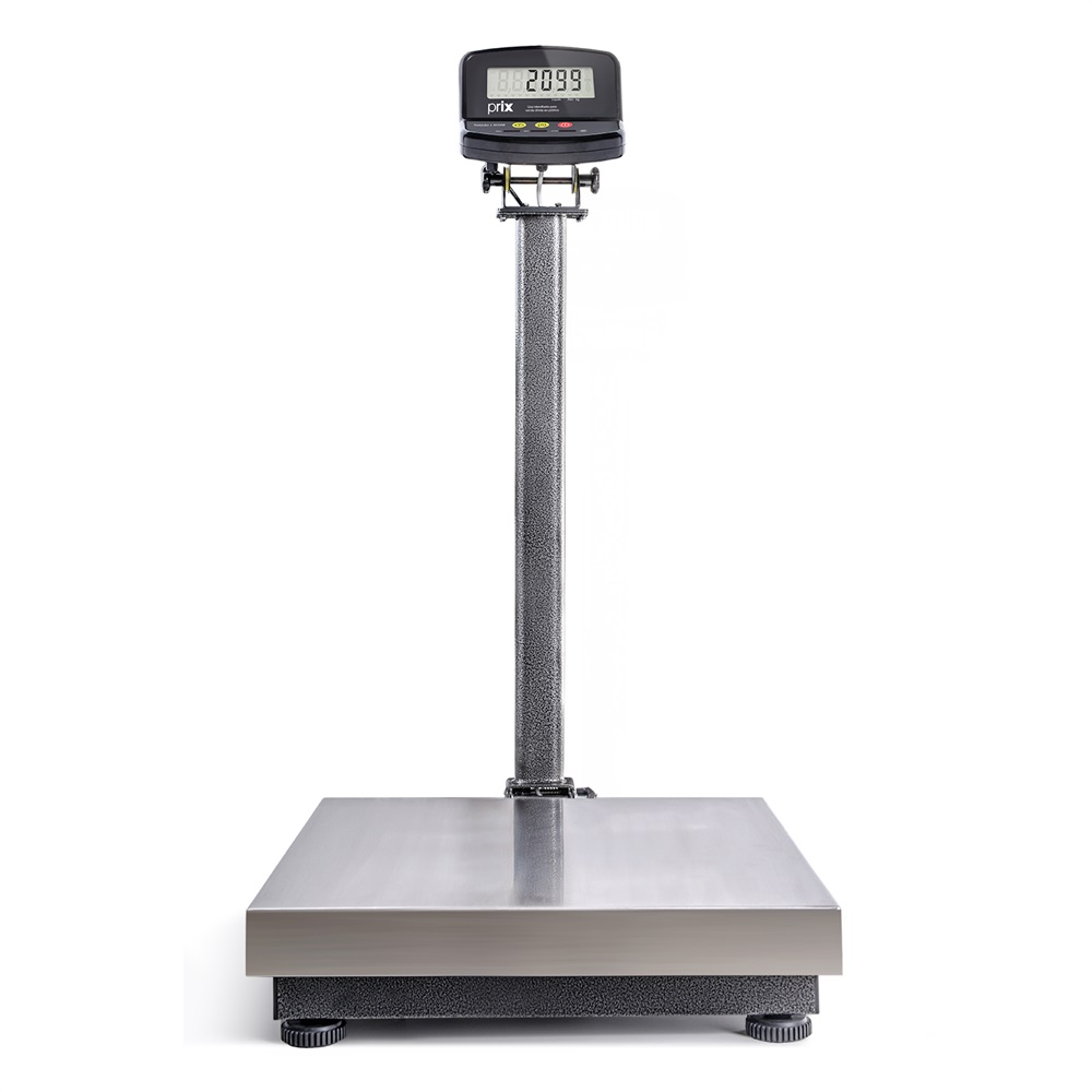 Balança Digital de Bancada 120 KG - Toledo 2099