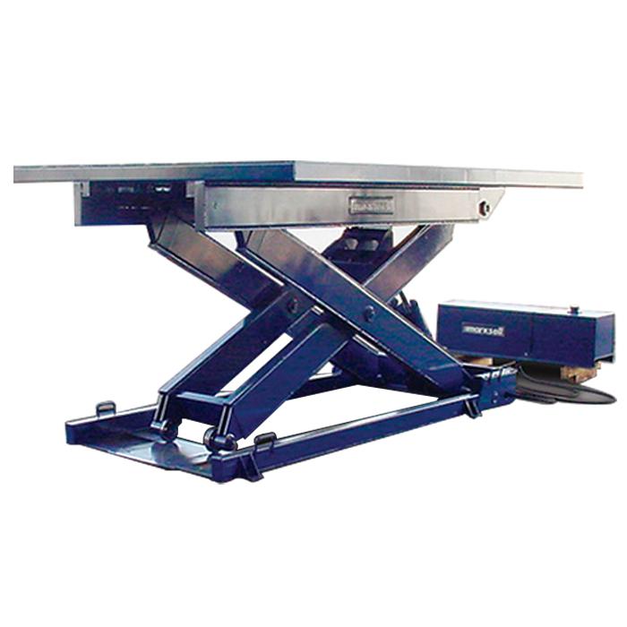 Plataforma Niveladora Pantográfica 4000 kg