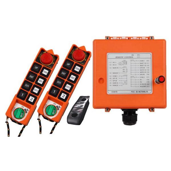 Kit Radio Controle 01 Velocidade