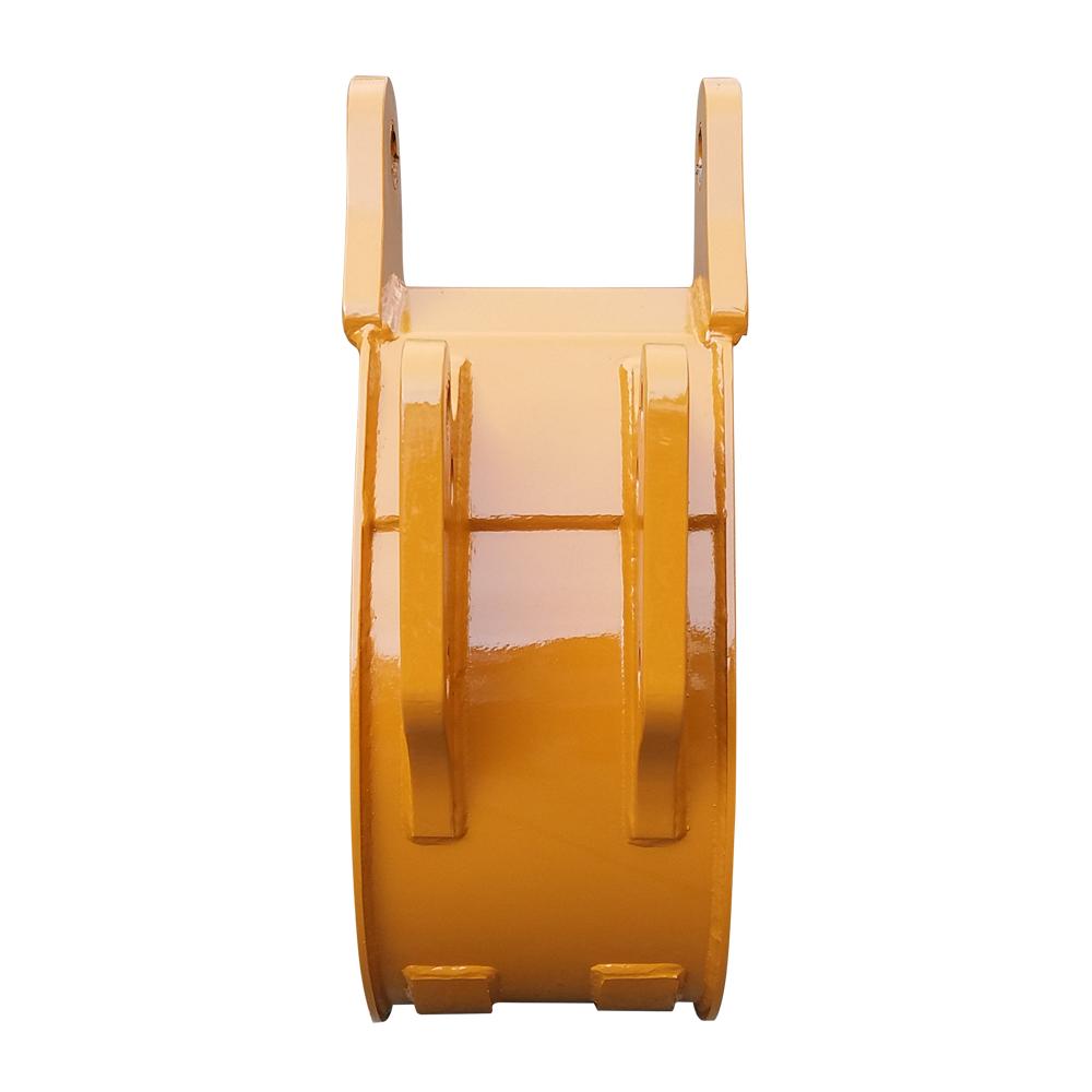 Caçamba para Retroescavadeira CASE 580L ou 580M