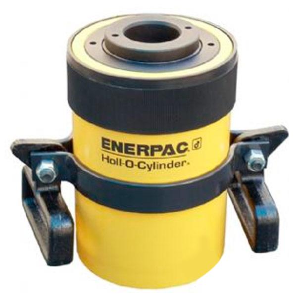 Cilindro Hidráulico Haste Vazada Enerpac 60 Ton ref7002