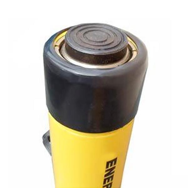 Cilindro Hidráulico Simples Ação 25 Ton Enerpac 158mm
