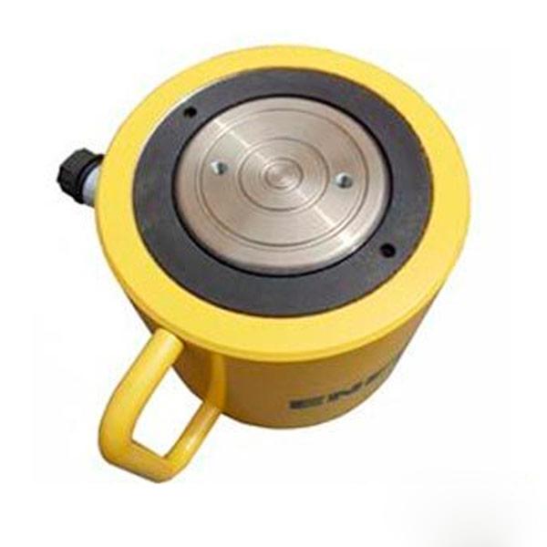 Cilindro Hidráulico Simples Ação 100 Ton Enerpac 168mm