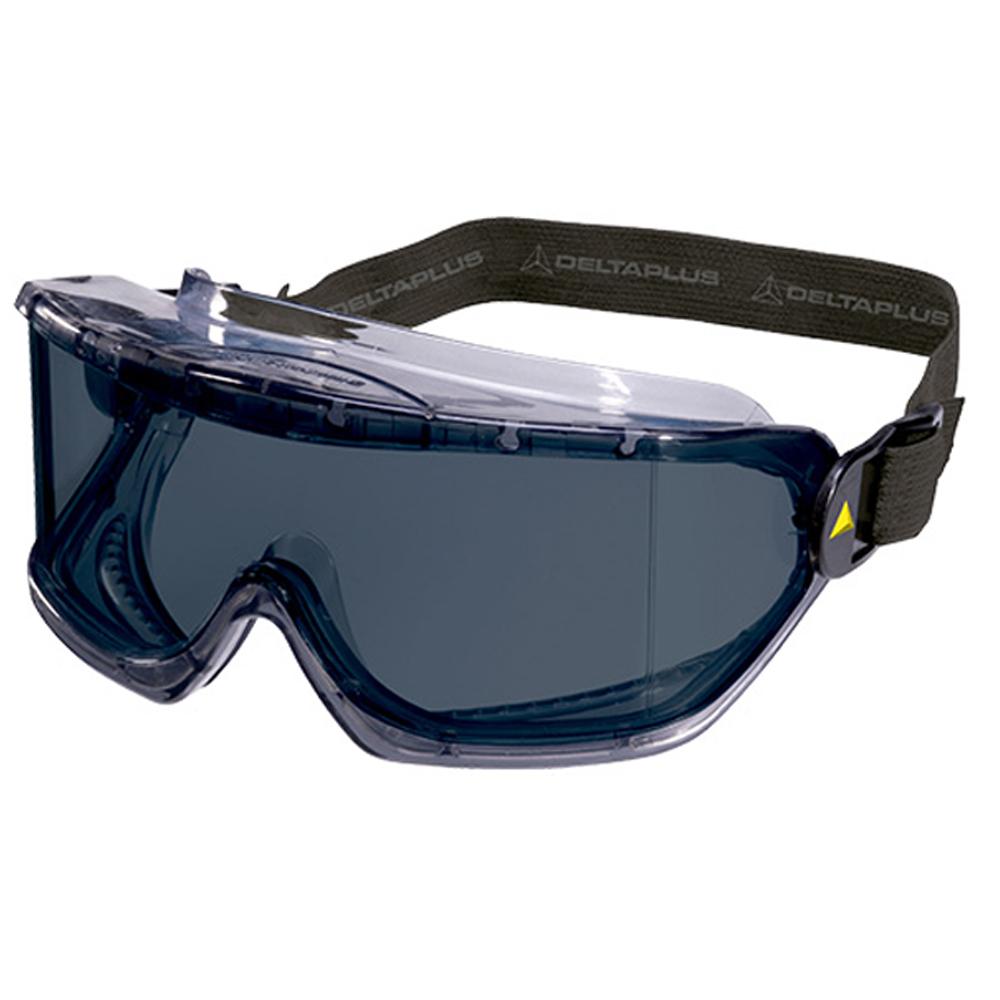 Óculos de Proteção Galeras Smoke - 10 un