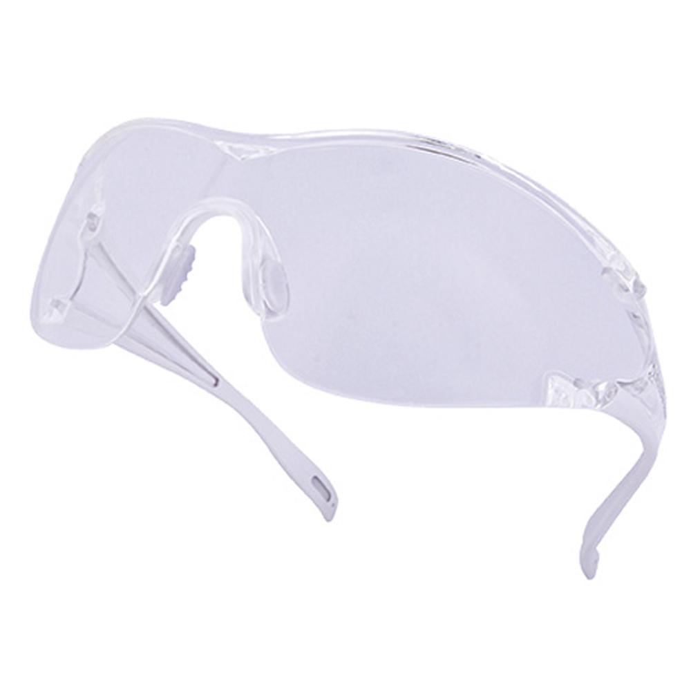 Óculos de Proteção Egon Incolor - 10 un