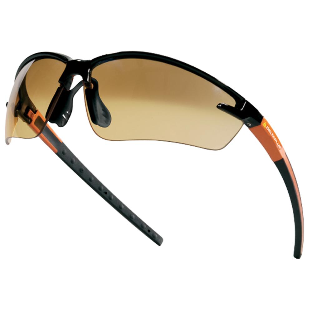 Óculos de Proteção Fuji2 Gradient - 10 un